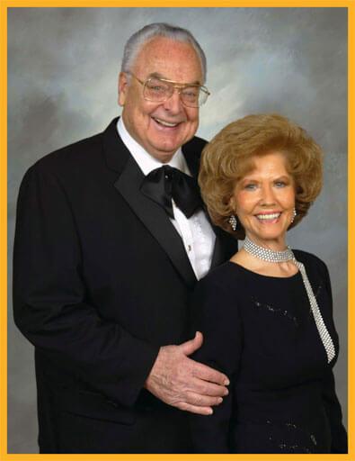 Image of Galpin Couple