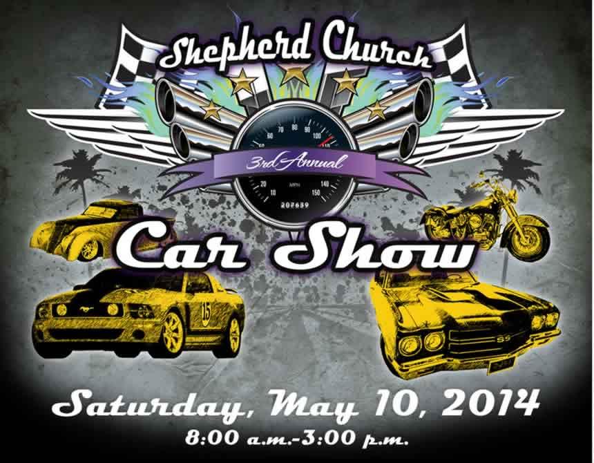 Shephard-Car-Show