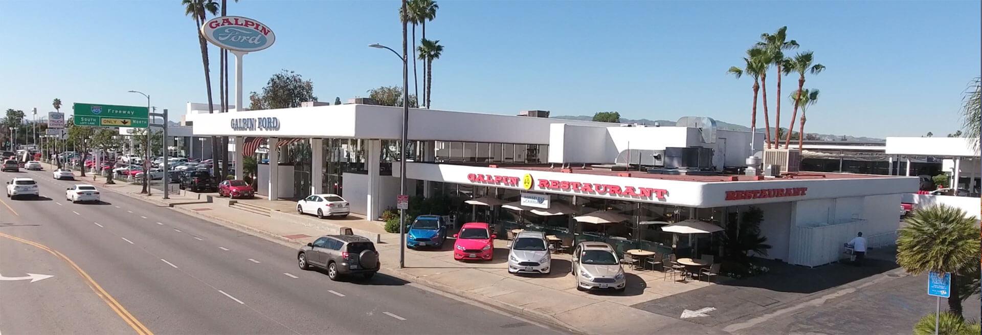 Used Car Dealers San Fernando Valley