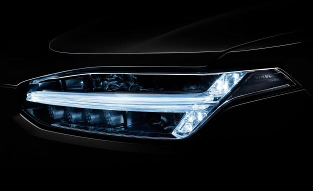 T-Shaped-LED-headlights