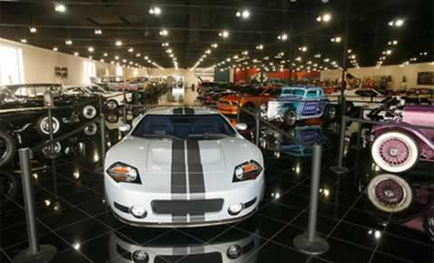 In House Financing Car Dealers >> This Dealer's Car Collection Might Surprise You