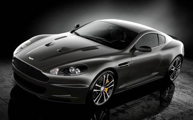 Aston Martin Prices Limited Edition Dbs Ultimate Galpin Aston Martin