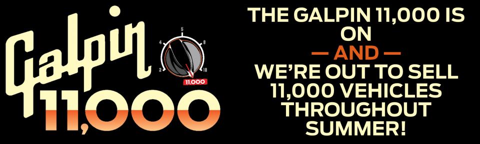 Galpin 11,000