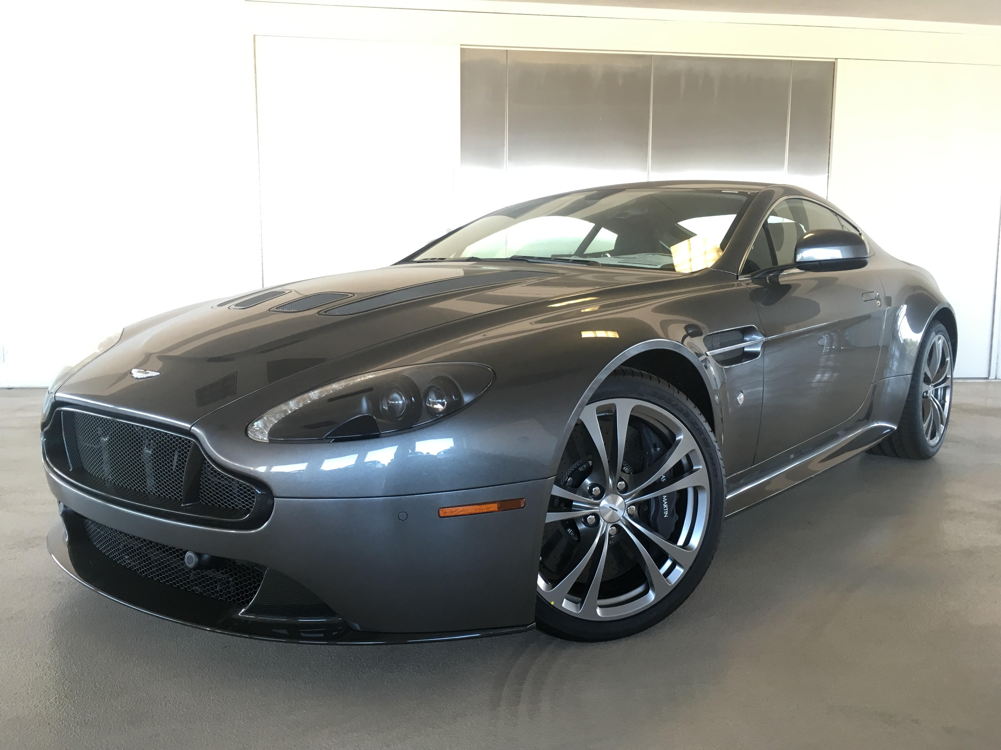 Aston Martin Offers >> Galpin Aston Martin Los Angeles Aston Martin Special Offers Van