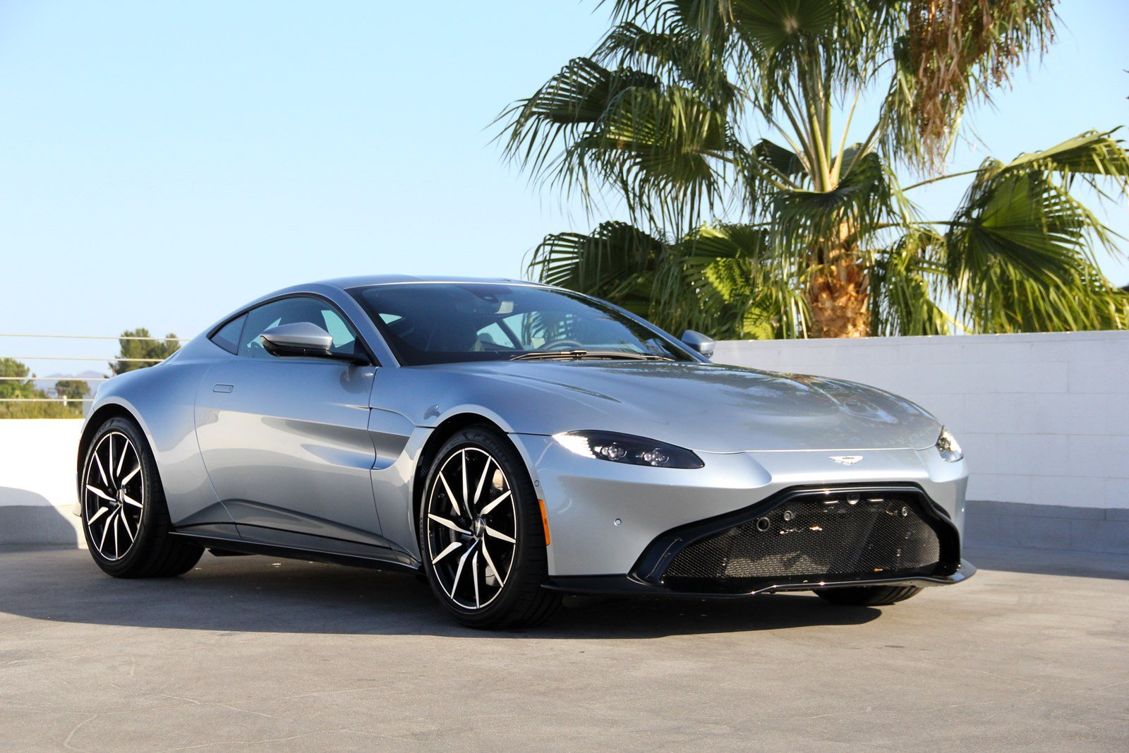Galpin Aston Martin Los Angeles Aston Martin Special Offers Van - Build your own aston martin