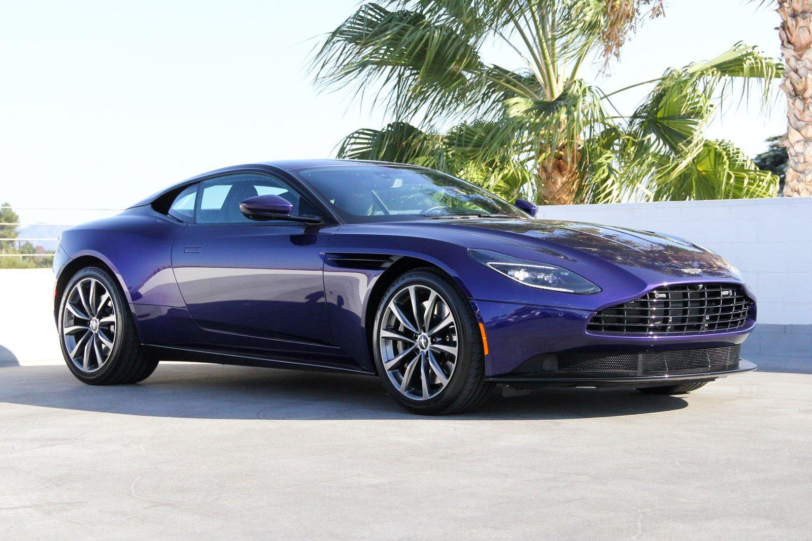 Aston Martin Offers >> Galpin Aston Martin Los Angeles Aston Martin Special Offers Van