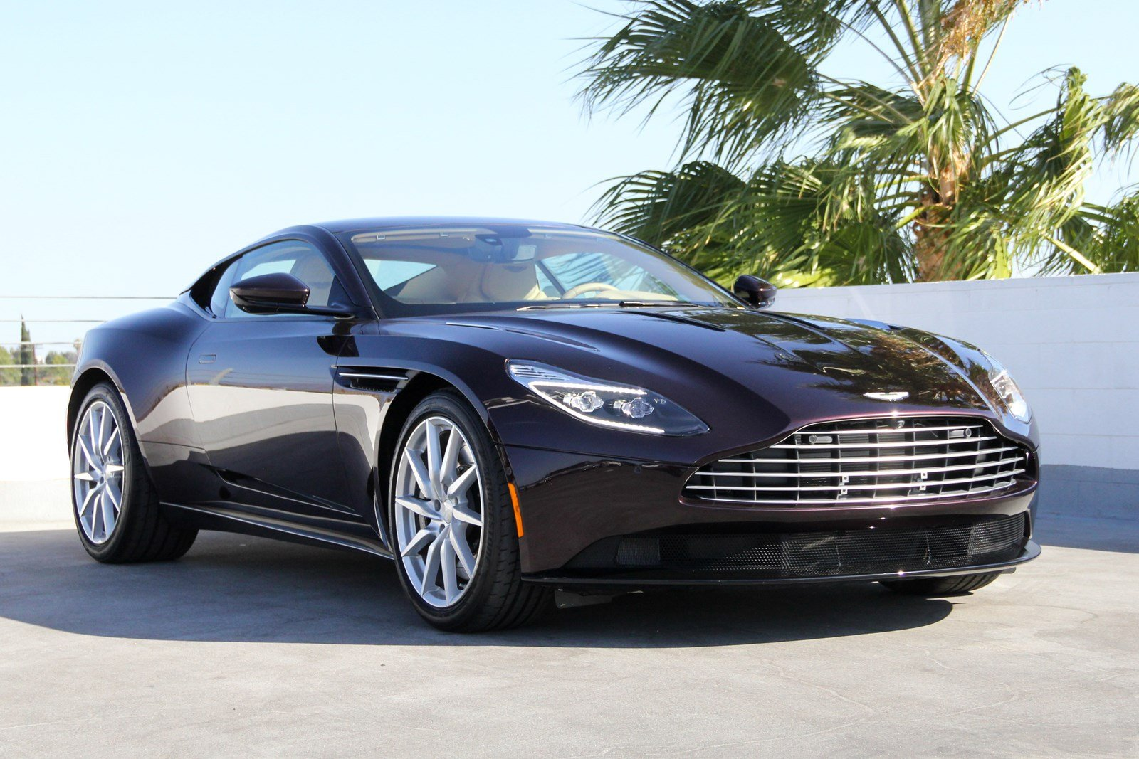 Galpin Aston Martin Los Angeles Aston Martin Special Offers Van