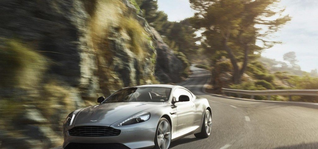 Aston Martin Is Revealing Details Of The Timeless New DB - Aston martin db 9