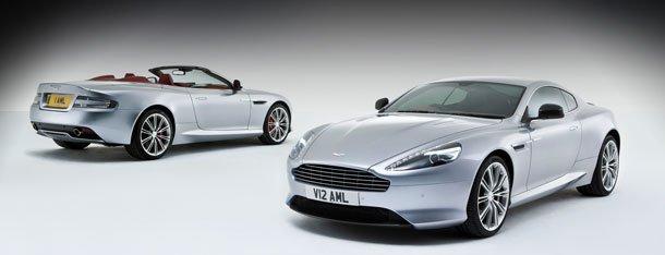 Aston Martin DB The Best Of British In A Sports GT - Db 9 aston martin
