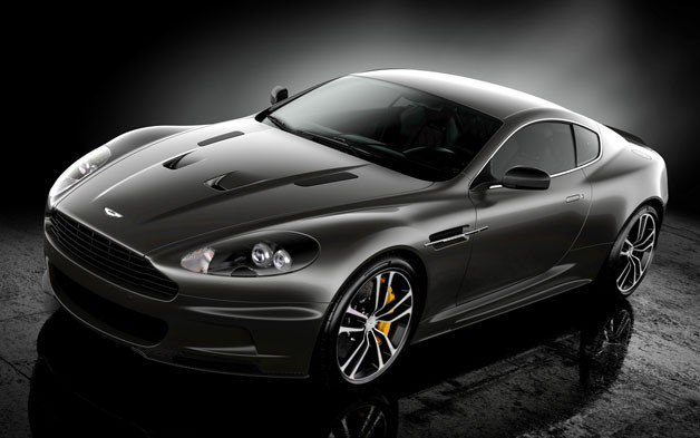Aston Martin Prices Limitededition DBS Ultimate - New aston martin price