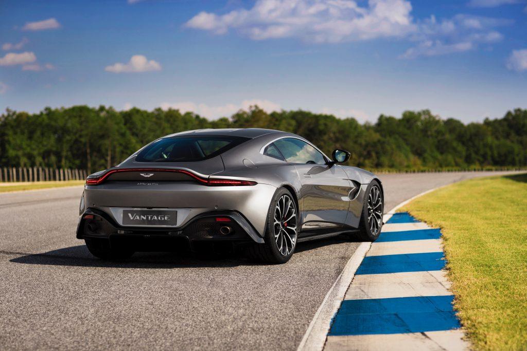 Aston Martin Vantage - Cheap aston martin