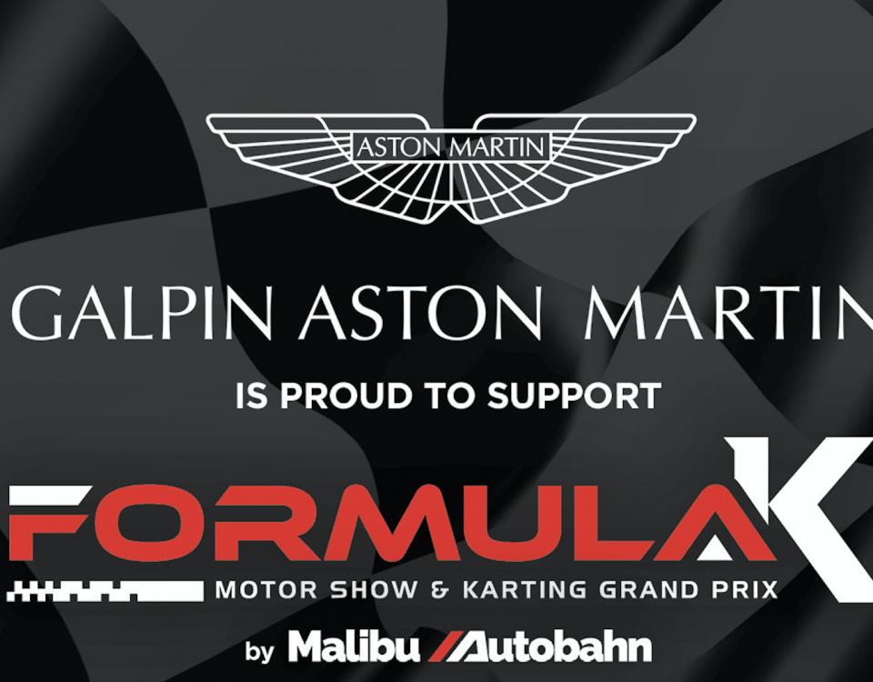 Formula K Motor Show and Karting Grand Prix Event