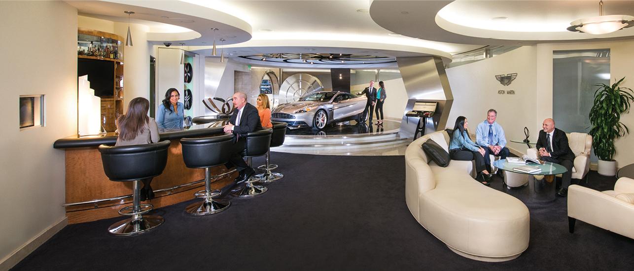 Aston Martin Club