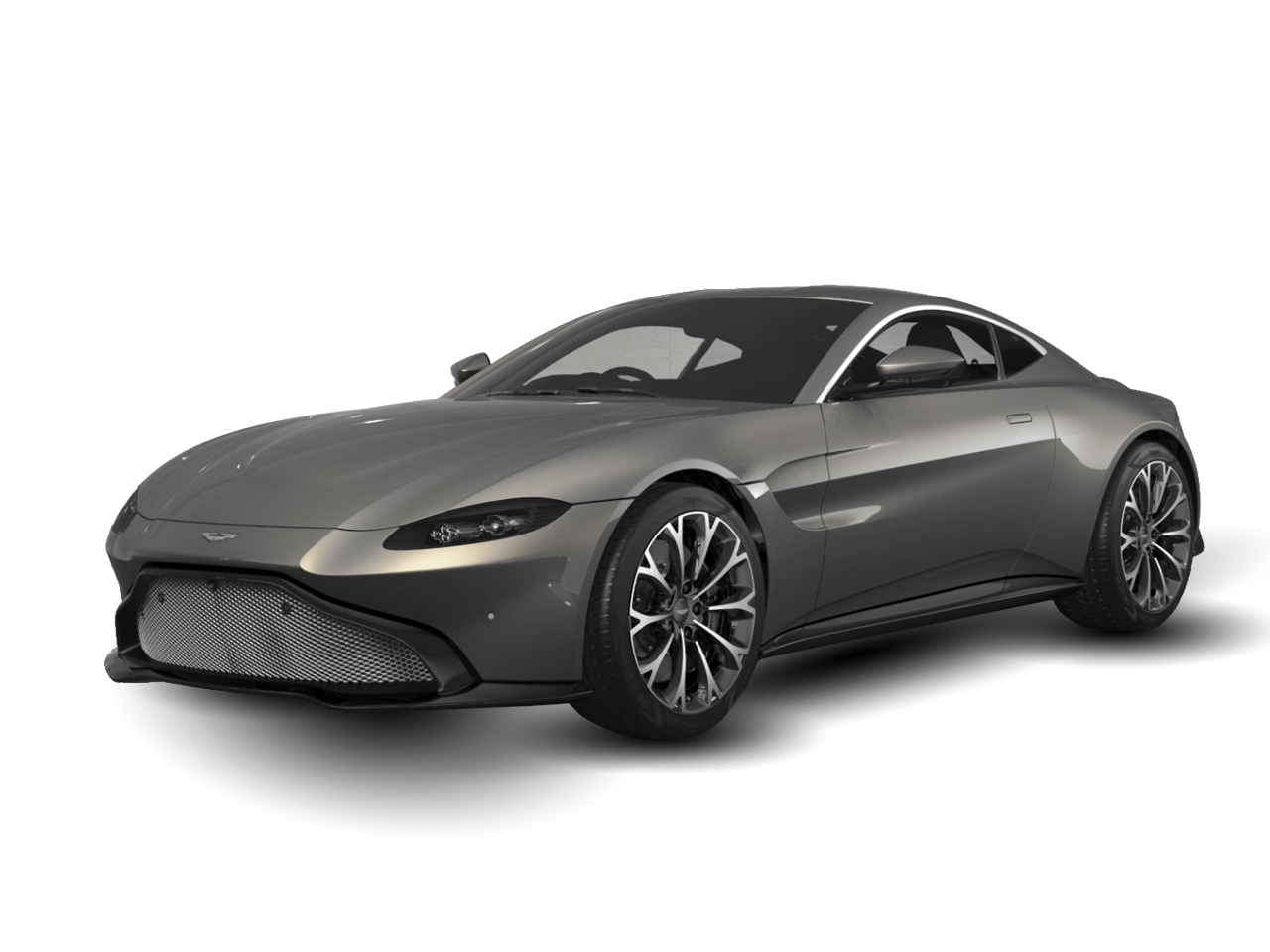 2019 aston martin for sale in los angeles