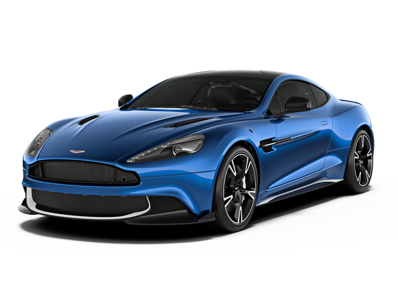 2018 aston martin vanquish s for sale in los angeles