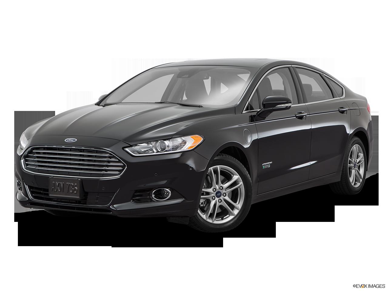 2016 Ford Fusion SE Energi