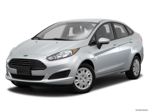 Test Drive A 2016 Ford Fiesta at Galpin Ford in Los Angeles