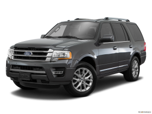 Test Drive A 2016 Ford Expedition at Galpin Ford in Los Angele