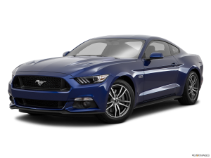 Test Drive A 2016 Ford Mustang at Galpin Ford in Los Angeles