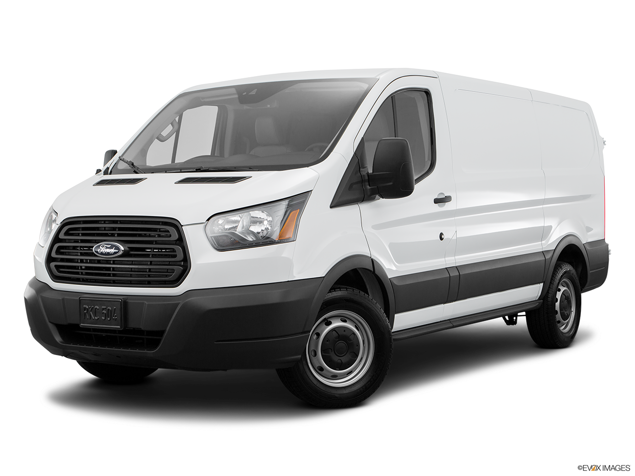 Test Drive A 2016 Ford Transit at Galpin Ford in Los Angeles