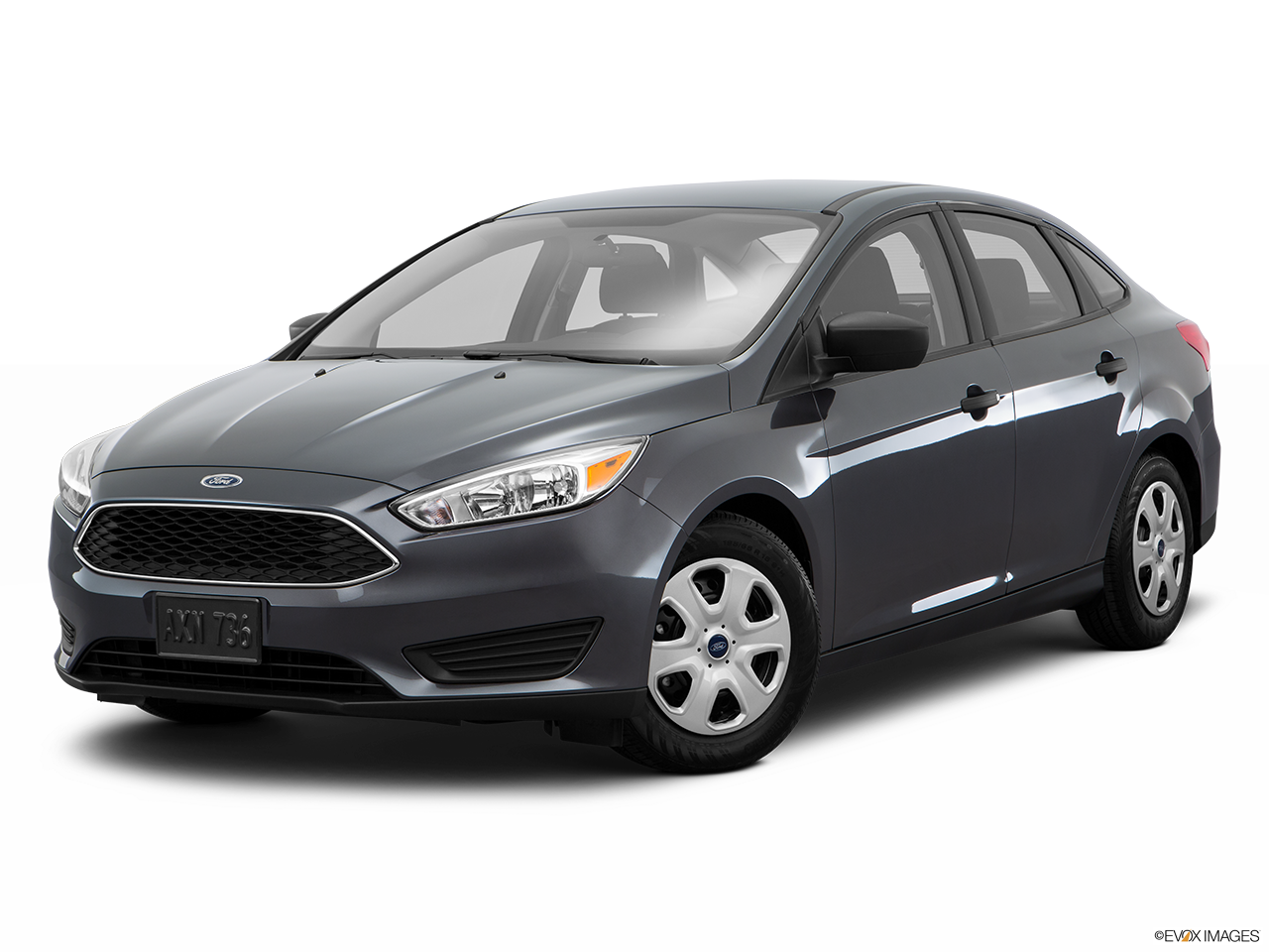 Test Drive A 2016 Ford Focus at Galpin Ford in Los Angeles
