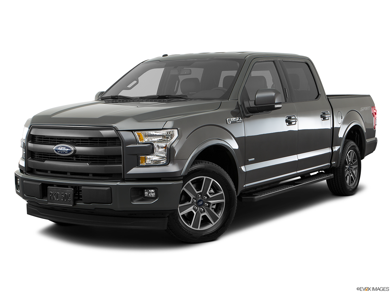 2017 Ford F 150 Los Angeles Galpin Ford