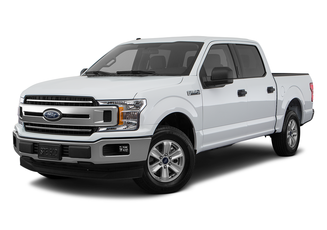 2018 Ford F-150 for sale in los angeles