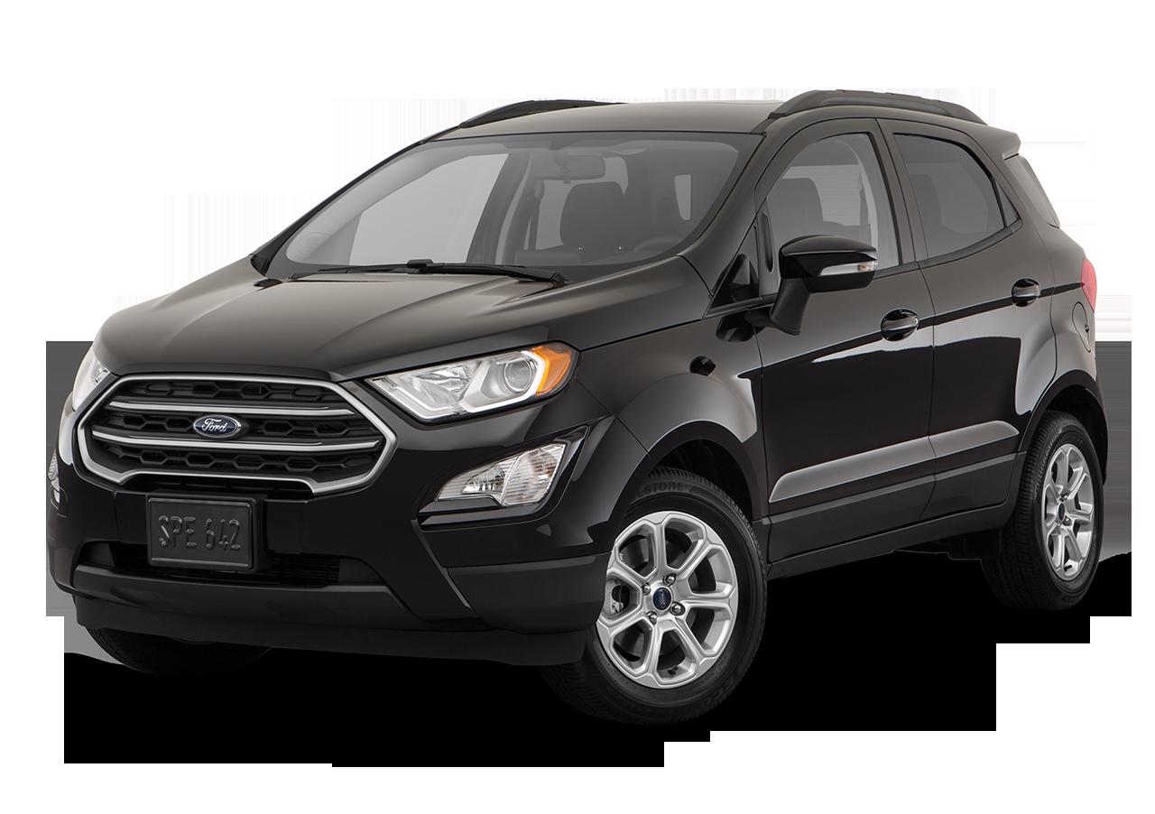 2019 Ford EcoSport dealer serving los angeles