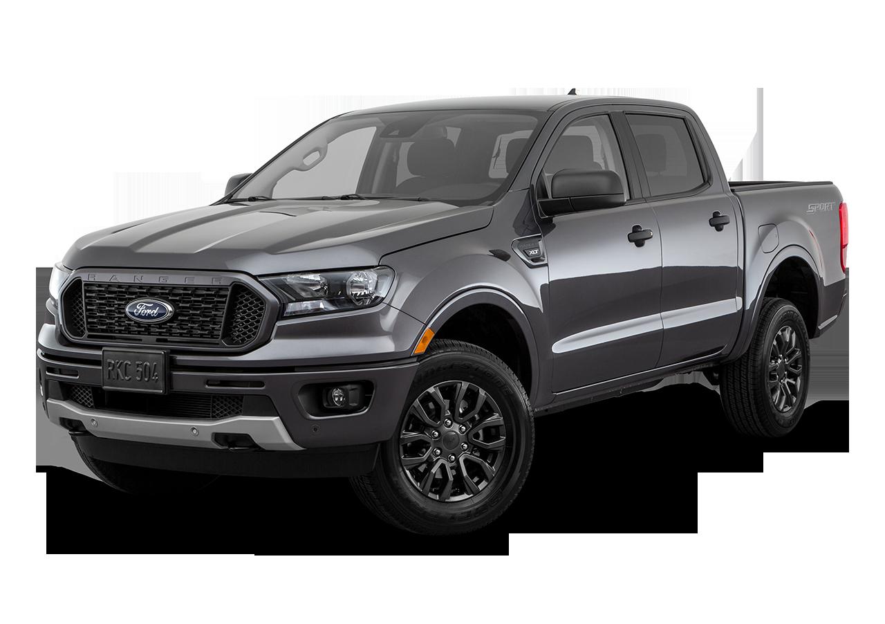 2019 Ford Ranger dealer serving los angeles