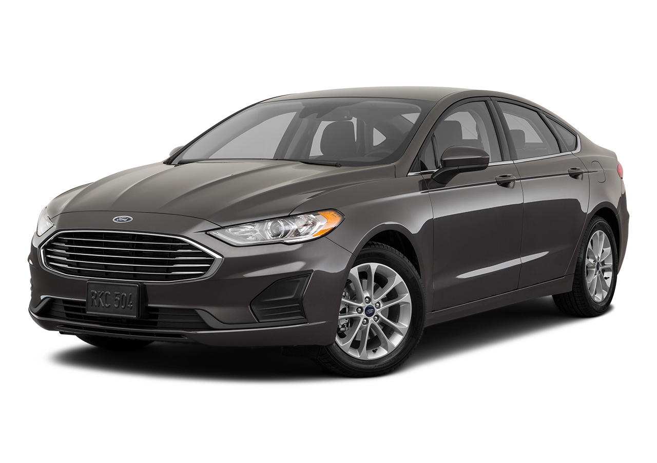 2020 ford fusion dealer serving los angeles