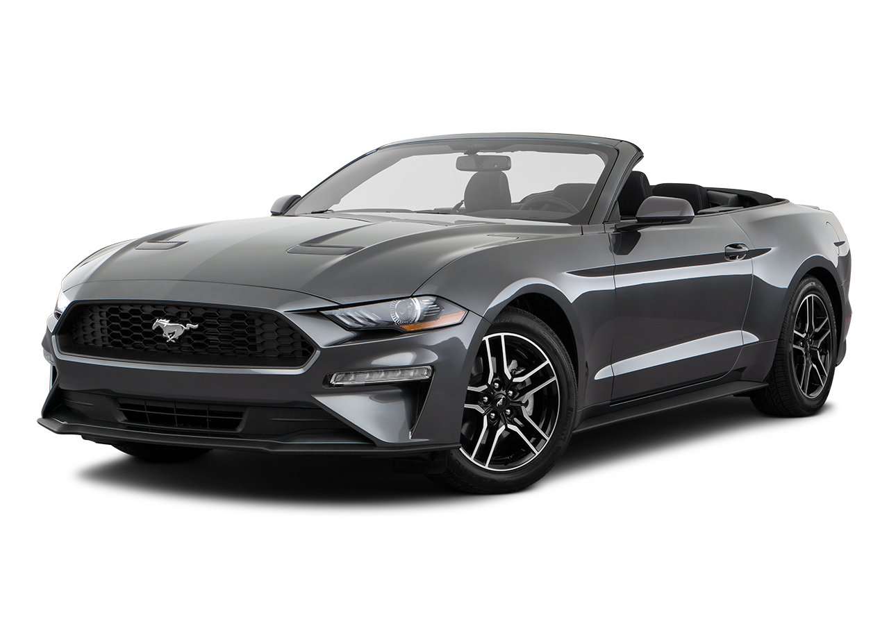 2020 ford mustang for sale in los angeles
