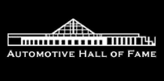 Automotive Hall of Fame Logo