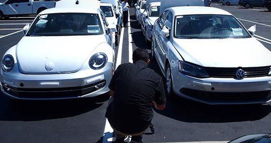 Galpin Volkswagen Cars