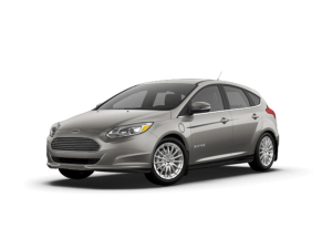 Test Drive A 2015 Ford Focus Electric at Galpin Ford in Los Angeles