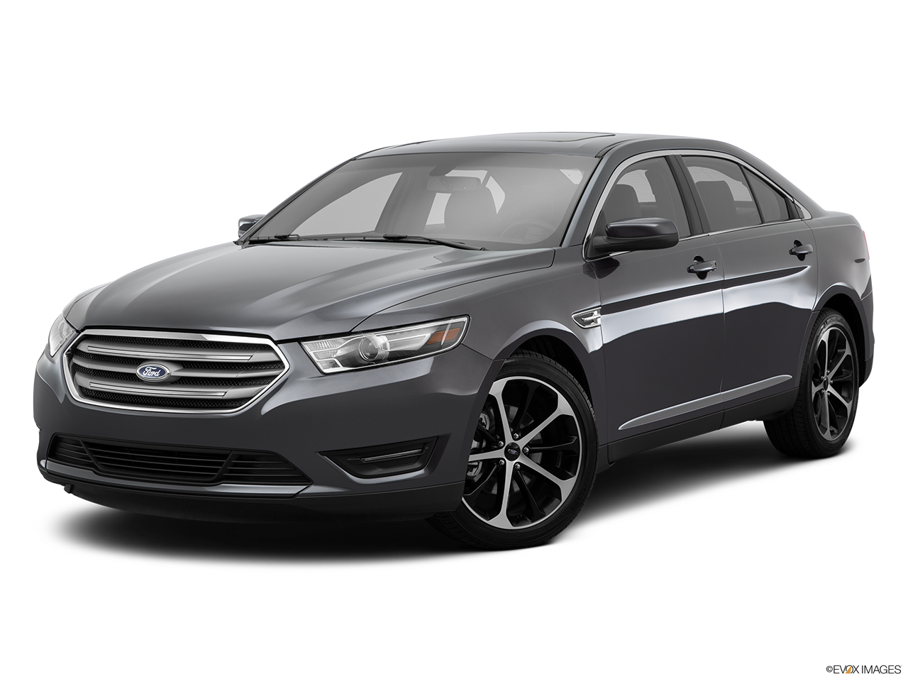 Test Drive A 2015 Ford Taurus at Galpin Ford in Los Angeles