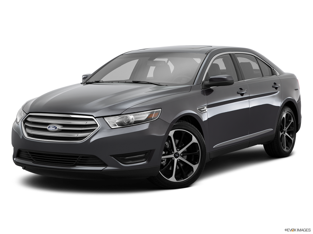 Galpin Ford Service >> The 2018 Ford Taurus Offers A Large Number Of Amenities ...