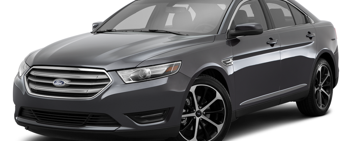 The 2018 Ford Taurus Offers A Large Number Of Amenities ...