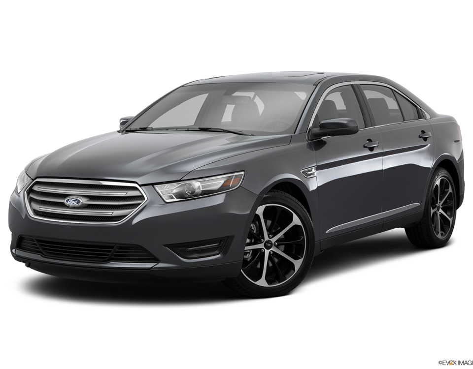 The 2018 Ford Taurus Offers A Large Number Of Amenities u0026 Plenty of Cargo Space  sc 1 st  Galpin Ford & Wireless Charging Available For Ford Cars Los Angeles CA - Galpin ... markmcfarlin.com