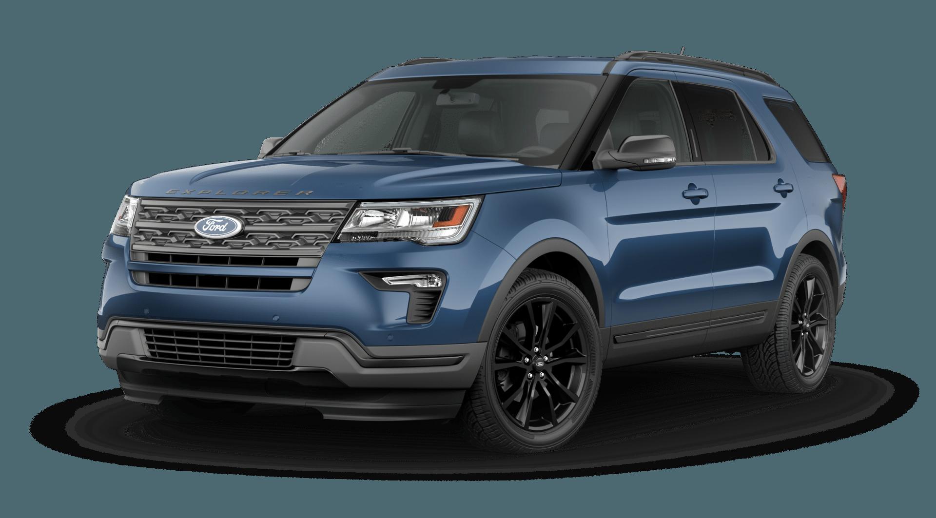 New ford specials lease deals rebates incentives los angeles