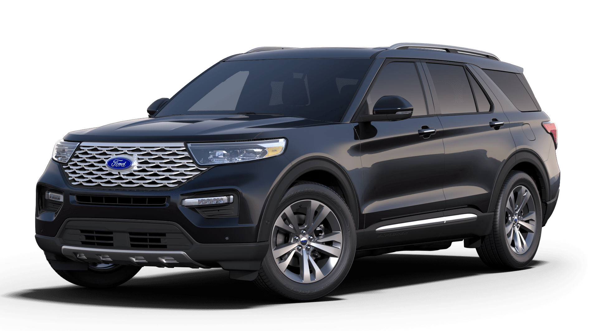 2020 Ford Explorer for sale in Los Angeles and the San Fernando Valley
