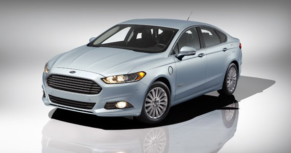 Ford Fusion America S Most Fuel Efficient Sedan