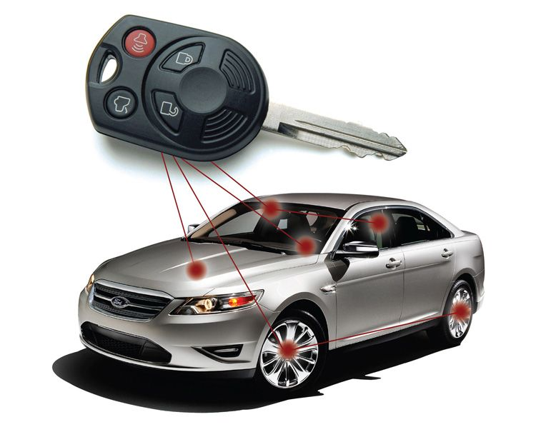 Ford My Key >> Ford Mykey Helps Parents Keep Teens Safe This Summer