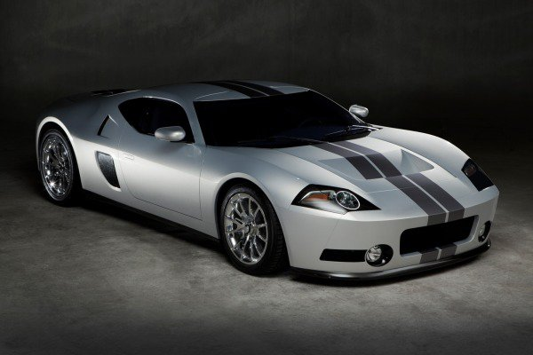 Galpin Ford Gtr1 Gets 1 Million Price Tag