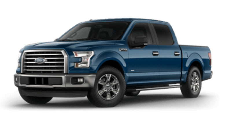 2014 Ford F-150 Near Los Angeles CA - Galpin Ford