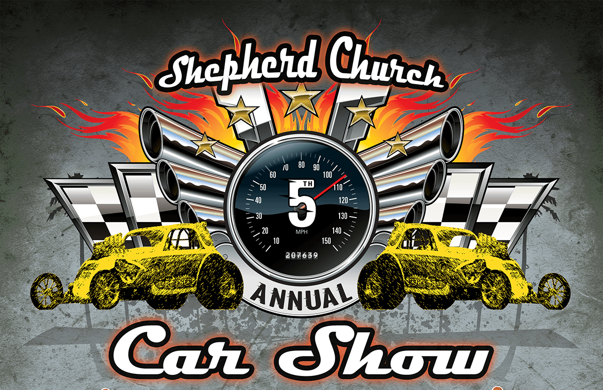 Shepherd Church Car Show Saturday May Th - Galpin ford car show