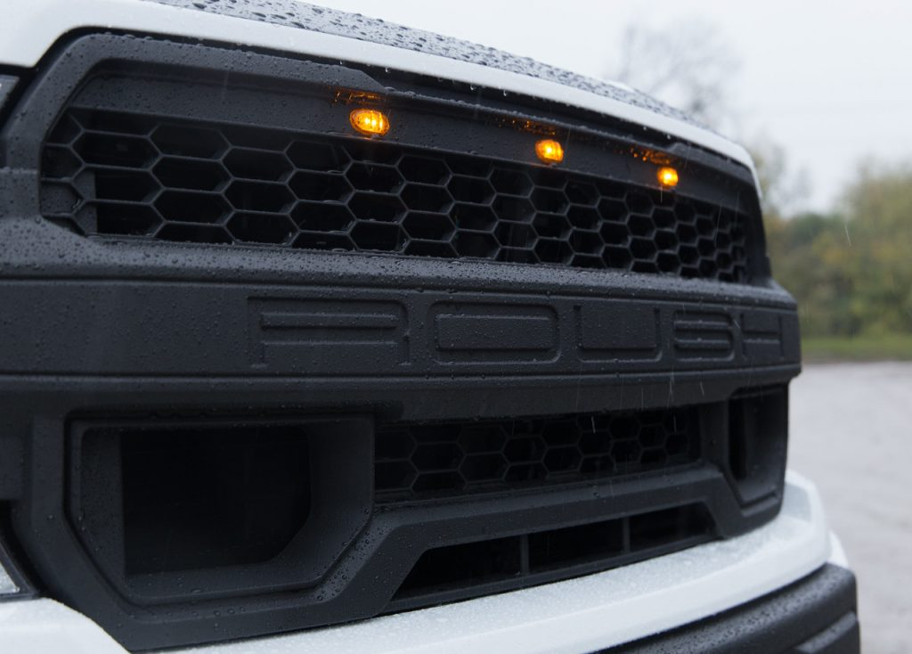 2018 Roush F-150 Off Road Bumper