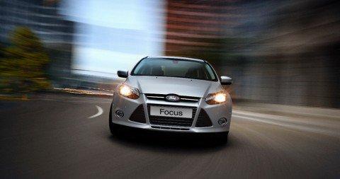 Ford Focus Dealer