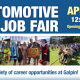 Career Job Fair