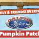 Galpin's Pumpkin Patch