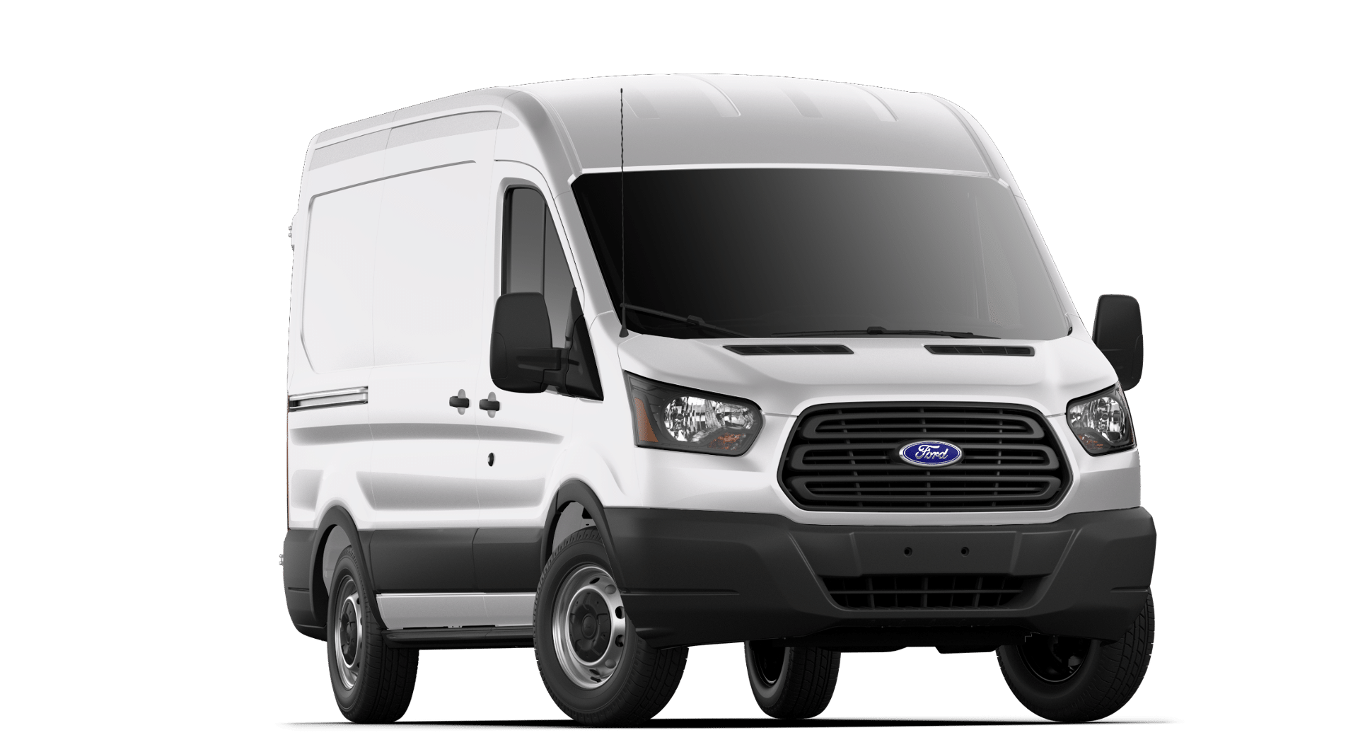 2019 ford transit dealer serving los angeles
